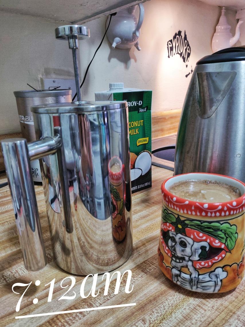 7_12am Coffee, Sweitzer